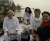 Vign_Benares_2006_on_the_Holy_Ganges_with_a_french_group